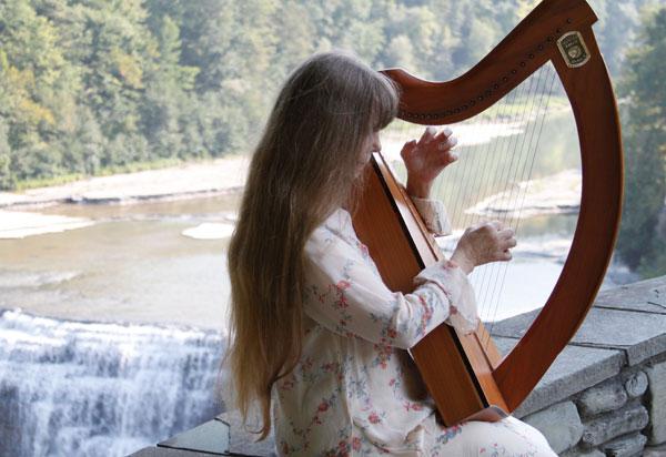 Mary-and-Harp-1