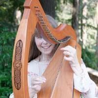 Mary's Harps